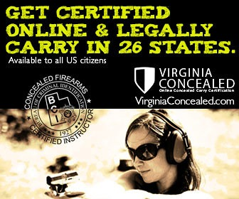 online virginia concealed carry certification